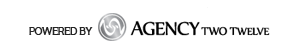 agency two twleve logo