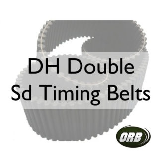DH Double Sided Timing Belts (T-DH)
