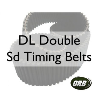 DL Double Sided Timing Belts (T-DL)