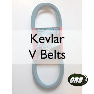 Kevlar V-Belts