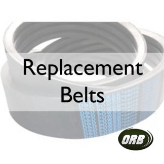 Replacement Belts