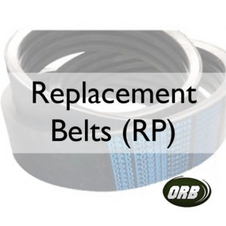 Replacement Belts (RP)