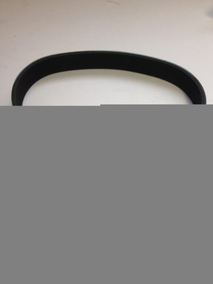 6 D/&D PowerDrive 6PK1270 Metric Standard Replacement Belt Rubber