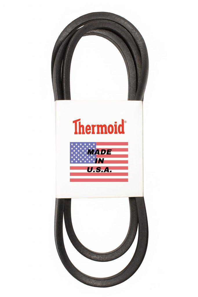 USA Made Thermoid B40//5L430 V-Belt