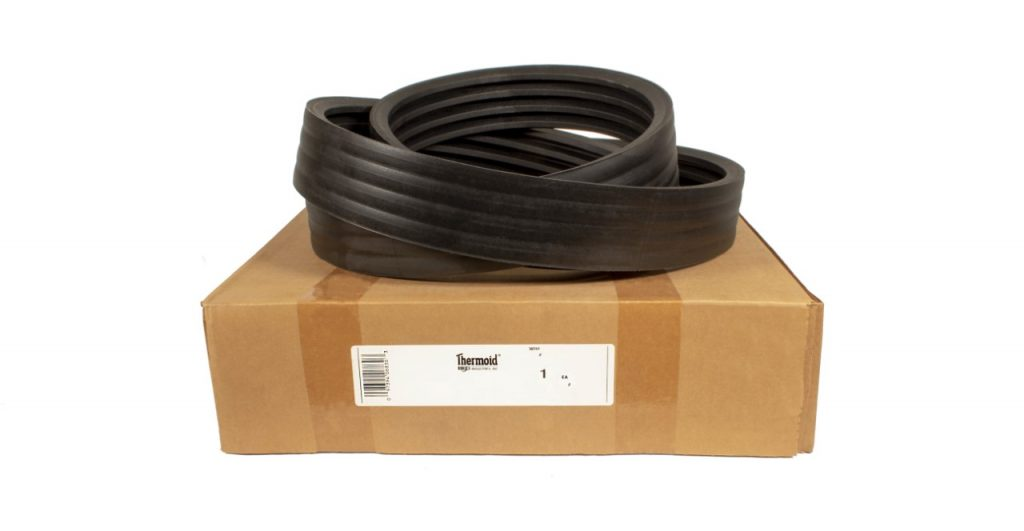 USA Made Thermoid 3//5VX1060 Banded V-Belt 5VX1060//3